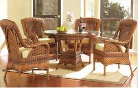 Stackable Wicker Patio Chairs Dining Room Swivel Dining Chairs Kitchen Table And Chairs Set