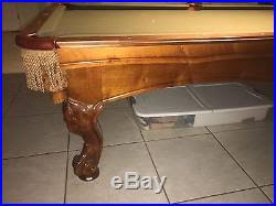 Peter Vitalie Pool Table by Billiards Tables Blog Archive 8 Ft Peter Vitalie Savannah