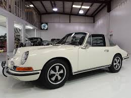 porsche 911 specs by year ebay 1968 porsche 911 s targa 2 year restoration just completed