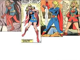 supergirl costume history letterpile