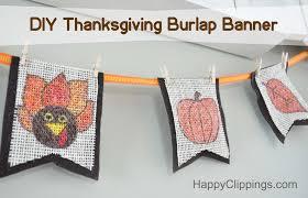burlap thanksgiving banner thanksgivingburlapbannercloseup jpg