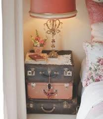 shabby chic nightstands foter