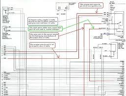 car electrical wiring 2000 dodge caravan radio wiring diagram