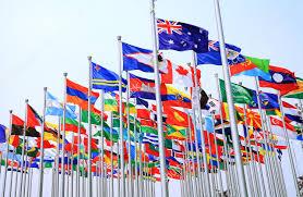 Best National Flags Cba Brazil Fiesta 2016