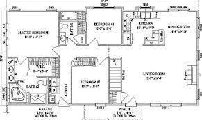 ranch floor plans open concept inspiring bedroom ranch house plans open floor open concept ranch
