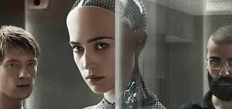 ex machina looks and sounds better than ever blu ray review