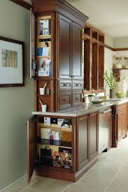 short kitchen base cabinets organize you kitchen with a wall and base message center by