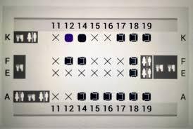United 787 Seat Map Thai 787 9 J Seatmap Flyertalk Forums