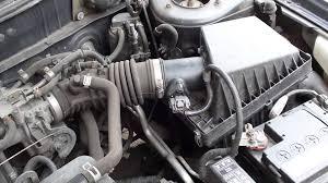 nissan frontier idle relearn nissan maf fault p0100 diagnose u0026 reset engine light autel al319