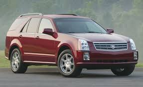 cadillac srx transmission problems cadillac srx reviews cadillac srx price photos and specs car