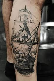 black beard tattoos chattanooga tn black beards pirate ship w