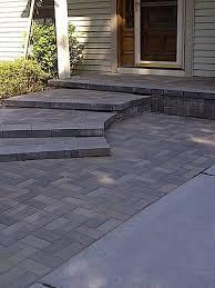 Unilock Holland Stone Concrete In Chicago Chicago Contractors 630 213 9540