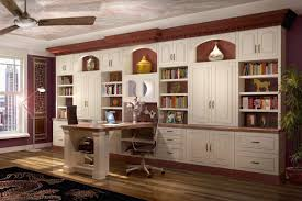 Wallunits Attractive Office Wall Units With A Desk Massive Custom Home