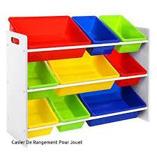 casier pour bureau casier de rangement bureau with rangement jouet chambre beautiful
