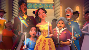 elena of avalor let love light the way let love light the way disney wiki fandom powered by wikia