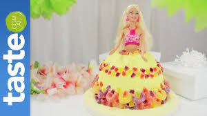 girl cake how to make an hawaiian girl cake