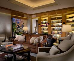 Interior Designers Top Interior Designers Hirsch Bedner Associates