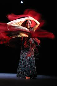 flamenco festival miami 2012 estrellas del flamenco dancing to