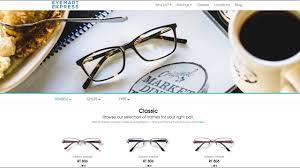 Dr Barnes Eyemart Express Reviews Eyemart Express Prescription Eye Glasses U0026 Frames Same Day Service