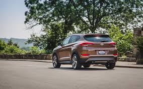 first drive of 2016 hyundai tucson limited 1 6t awd foxi auto