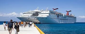 carnival cruises new port on grand bahama orders new