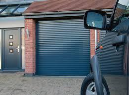 Security Garage Door by Swift Garage Doors