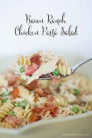 60 summer pasta salad recipes easy ideas for cold pasta salad