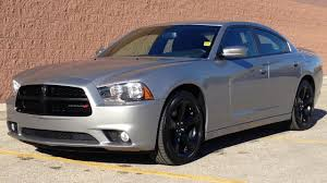 dodge charger touch screen 2014 dodge charger sxt blacktop leather sport seats 8 4in