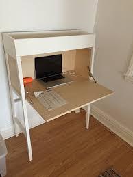 Pottery Barn Secretary Desk by Large Secretary Desk Hostgarcia
