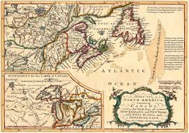 Canada Maps by Historic Maps Of Newfoundland And Labrador