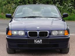 used 1997 bmw e36 3 series 91 99 new 318icv for sale in scotland