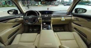 xe lexus gx470 gia bao nhieu cận cảnh sedan hạng sang lexus ls460l 2016 tại hà nội