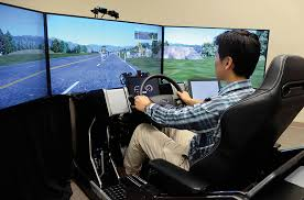 Edu Toyota Tti S Toyota Project Aims To Proactively Detect Driver Stress