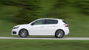 peugeot 308 models 2018 peugeot 308 review flashes of appeal