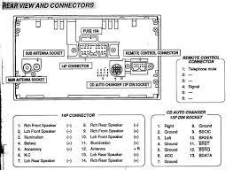 car 2001 sentra radio wiring diagram 2001 nissan sentra radio