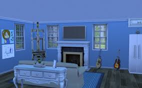 baseboard height mod the sims new solid wall with crown moulding and baseboards