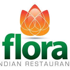 logo for flora indian restaurant logo design contest