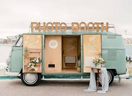 photo booth ideas 16 unique photo booth ideas for your wedding brit co