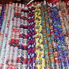 batman christmas wrapping paper wrapping paper roll christmas 40 sq ft princess batman