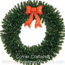 improvements indoor outdoor lighted christmas garland pre lit christmas wreath improvements mailbox garland wreaths for