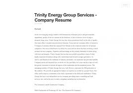 visual resume builder trinity energy group services company resume visual ly trinity energy group services company resume infographic embed this visual