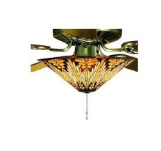 Fan Light Covers Top 10 Tiffany Ceiling Fan Lights 2017 Hampton Bay Ceiling Fan