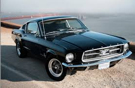 Mustang Fastback Black Just Bought A 1967 Mustang Fastback Ford Mustang Forum