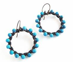 100 best beadwork earrings images on pinterest earrings diy
