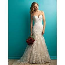 lace mermaid wedding dress mermaid dresses weddbook