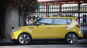2016 kia soul kelley blue book