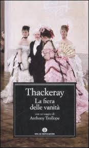 la fiera delle vanit罌 william makepeace thackeray libro