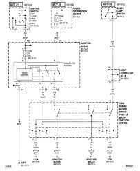2001 dodge ram foglight wiring diagram dodge wiring diagrams for