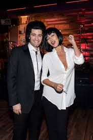 the best celebrity halloween costumes mia wallace matthew