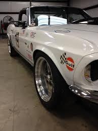road race mustang for sale 1969 mustang road race car